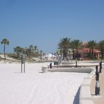 clearwater beach and boardwalk florida