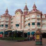 Disney Hotel Disneyland Paris - Travelammo