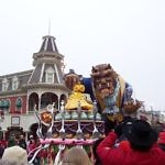 Disney Parade Disneyland Paris - Travelammo