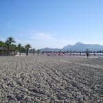 Majorca Alcudia Beach - Travelammo