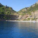 Majorca Alcudia Boat trip to Platja Des Coll Baix - Travelammo