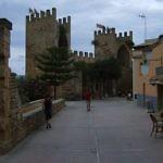 Majorca Alcudia Town Square - Travelammo