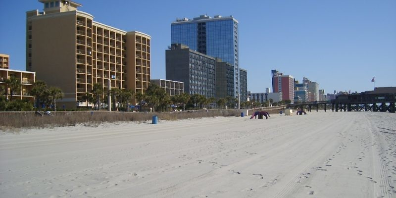 Myrtle Beach South Carolina Travelammo