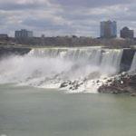 Niagara Fall American Falls - Travelammo