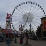 Niagara Falls Wheel - Travelammo