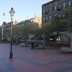 River Street Savannah-Travelammo