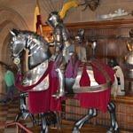 Warwick Castle Armory Travelammo