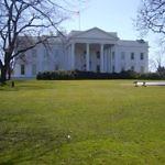 The White House Travelammo