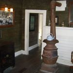 Jack Daniels House Wood Burner - Travelammo