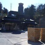 Jack Daniels Wood Pile - Travelammo