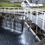 Caladonian Canal Locks - Travelammo