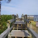Cocoa Beach Walkway Florida - Travelammo