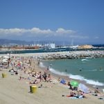 llevant-beach-barcelona-travelammo